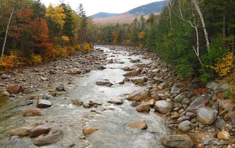 Hometown Highlight: Lincoln, New Hampshire