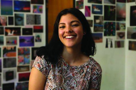 Jenna Misra