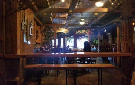Muddy Waters Coffee Shop
