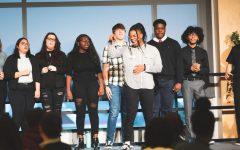 Champlain SGA Celebrates Student Leaders