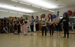 Champlain College Dance Team To Host Spring Showcase