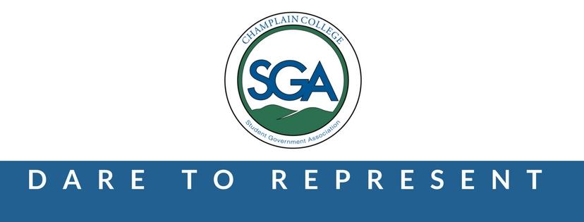 Meet Your SGA Representatives