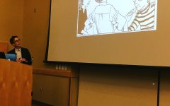 Alison Bechdel at UVM: Comics as Activism