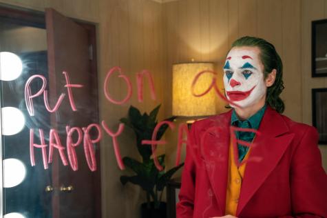 Joaquin Phoenix Shines in Joker
