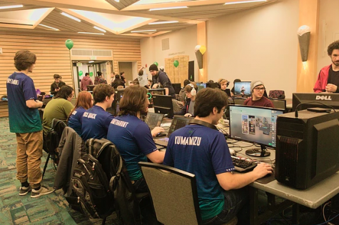 Champlain College Esports Raises Nearly $1,600 for UVM's Children Hospital