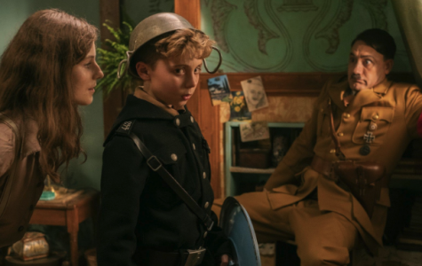 Taika Waititi's WWII Comedy is Bold and Brilliant