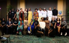 """Drippin' in Melanin"" Fashion Show is a Hit"