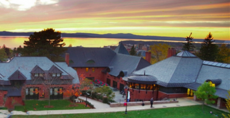 Photo from Champlain's Event Center website