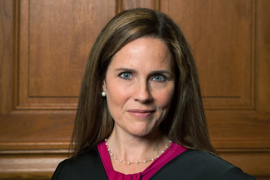 Amy Coney Barrett was elected to the Supreme Court. What does this mean?