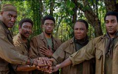 Da Five Bloods: A Vietnam Movie for 2020