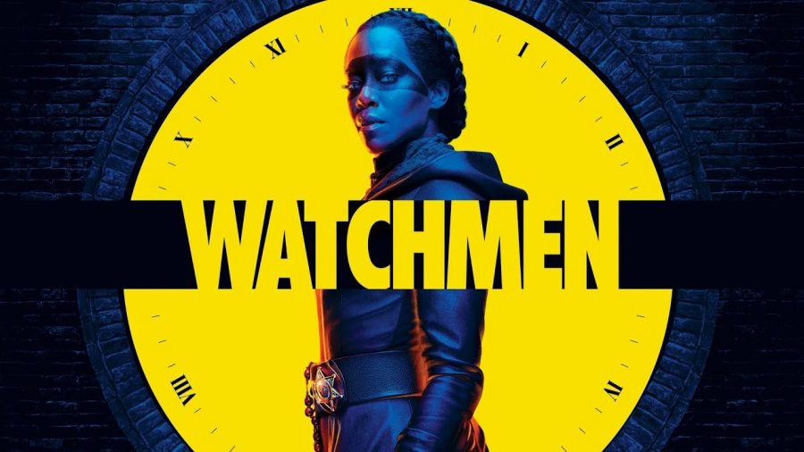 The Relevance of HBO's Watchmen
