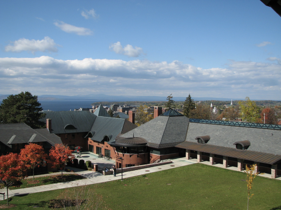 Mental Health of Champlain Students Declining During Pandemic
