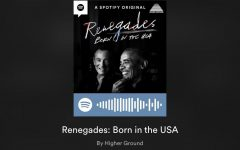 "The Rising Popularity of ""Renegades: Born in the U.S.A."" Podcast"