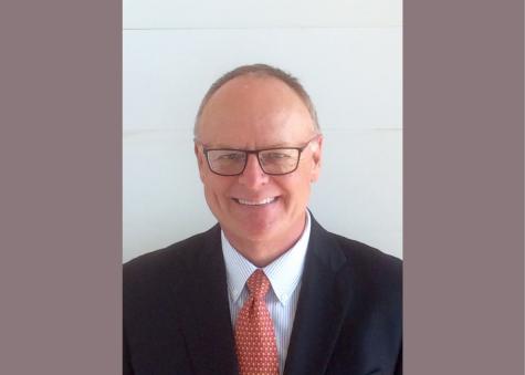 Q&A With Interim President, David Finney